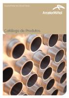 Clique aqui para fazer o download do catálogo de Produtos da Aperam